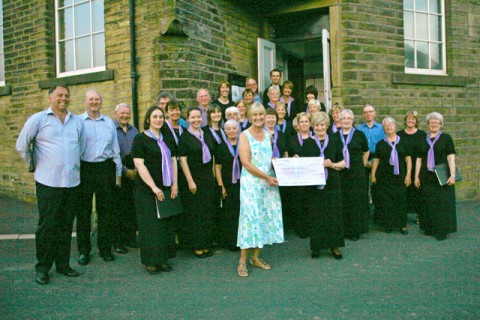 Holme-Valley-Singers