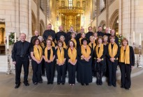 St Austins Choir