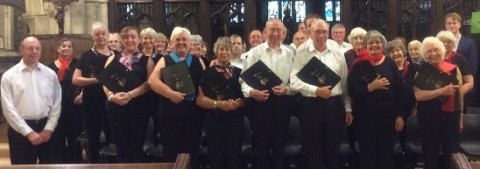 Huddersfield Voices