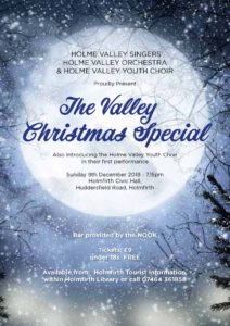 Holme Valley Singers